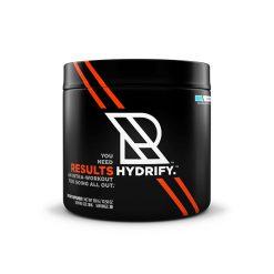 Results Hydrify