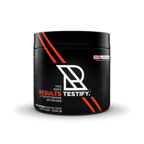 resultsTestify