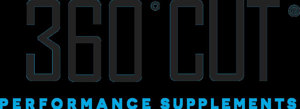 360CUT Logo