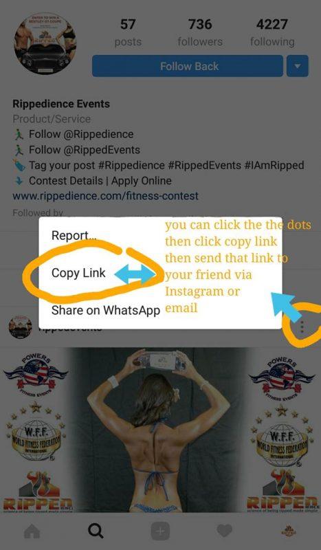 CopyLink4share